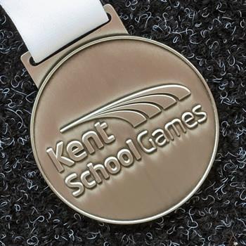 Supreme Medals